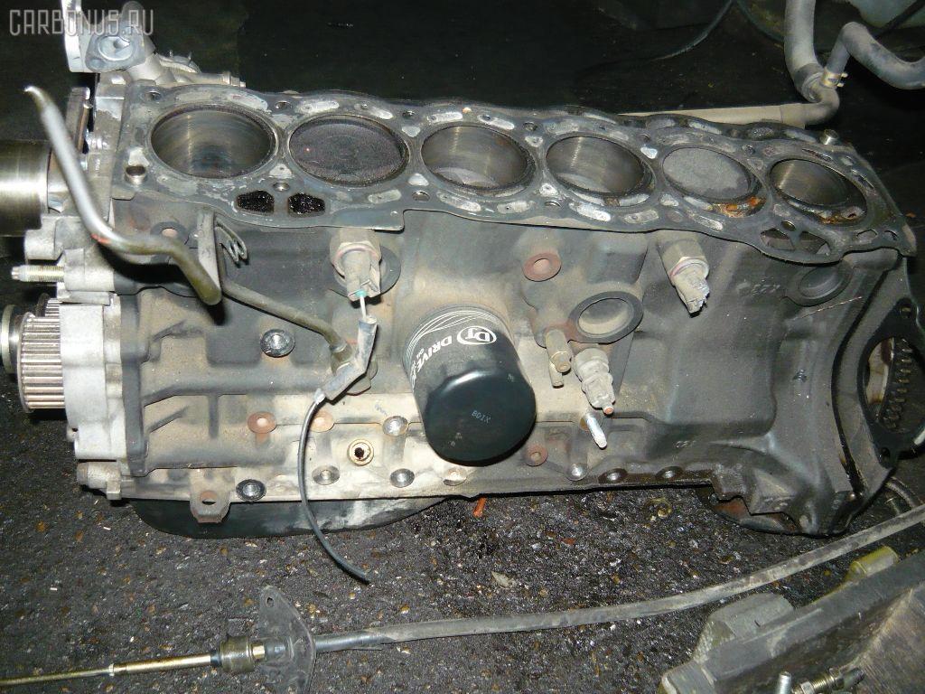 Блок двигателя TOYOTA CHASER GX100 1G-FE. Фото 3