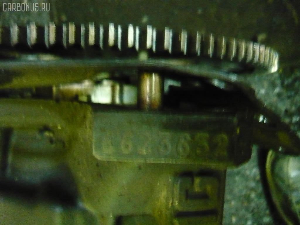 Блок двигателя TOYOTA CHASER GX100 1G-FE. Фото 4