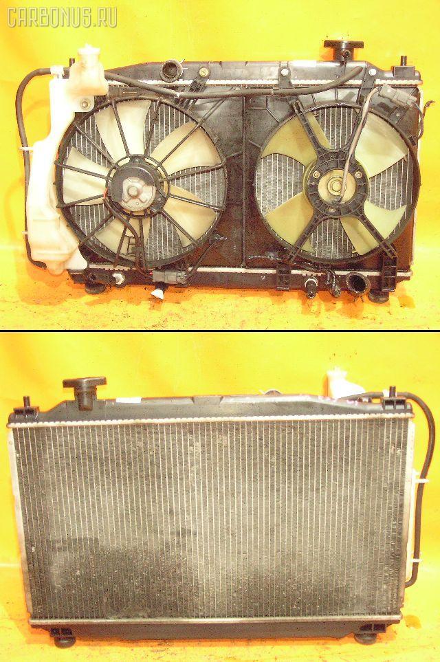 Радиатор ДВС HONDA CIVIC HYBRID ES9 LDA. Фото 3