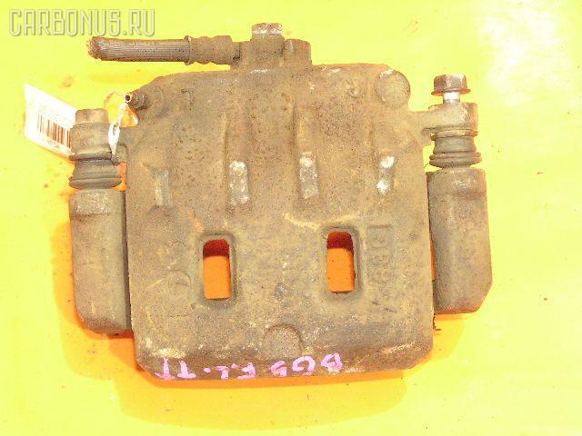 Суппорт SUBARU LEGACY WAGON BG5 EJ20TT. Фото 6