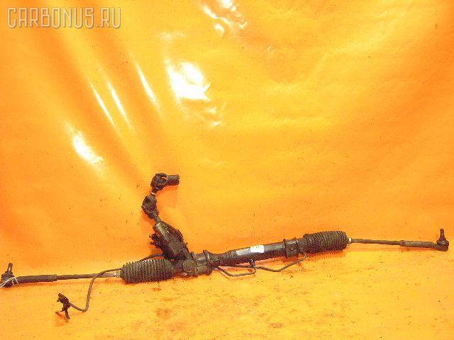 Рулевая рейка SUBARU LEGACY WAGON BG5 EJ20TT. Фото 4