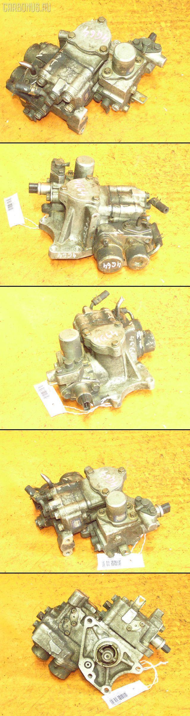 Тнвд MITSUBISHI CHARIOT GRANDIS N84W 4G64. Фото 11