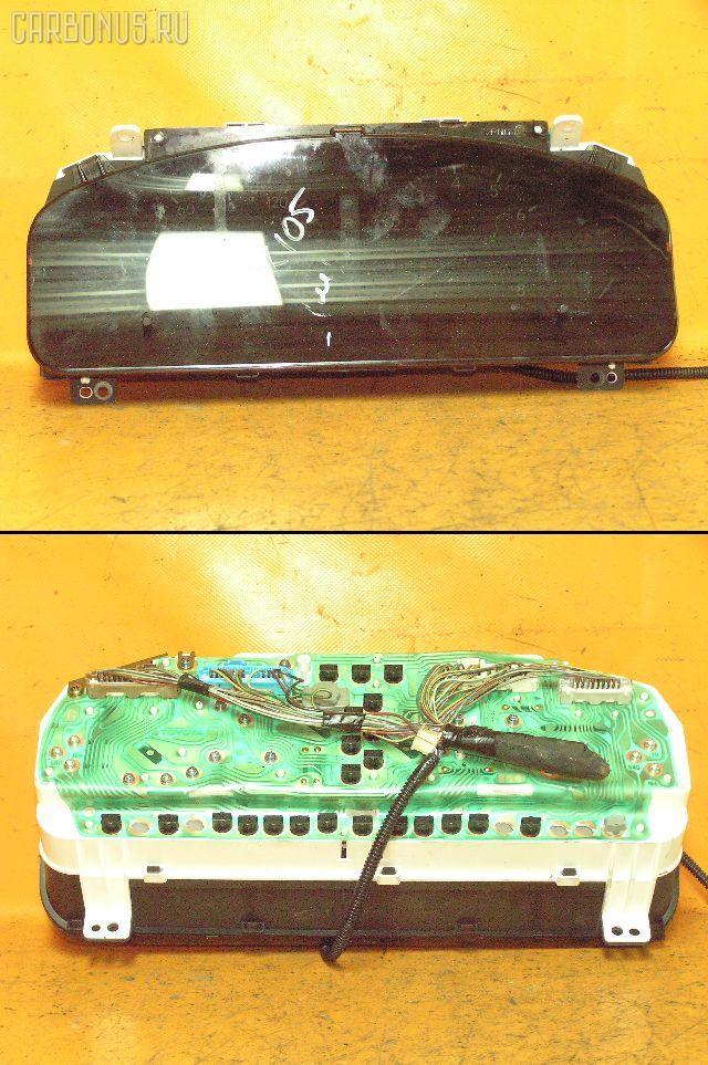 Спидометр TOYOTA MARK II GX105 1G-FE. Фото 9