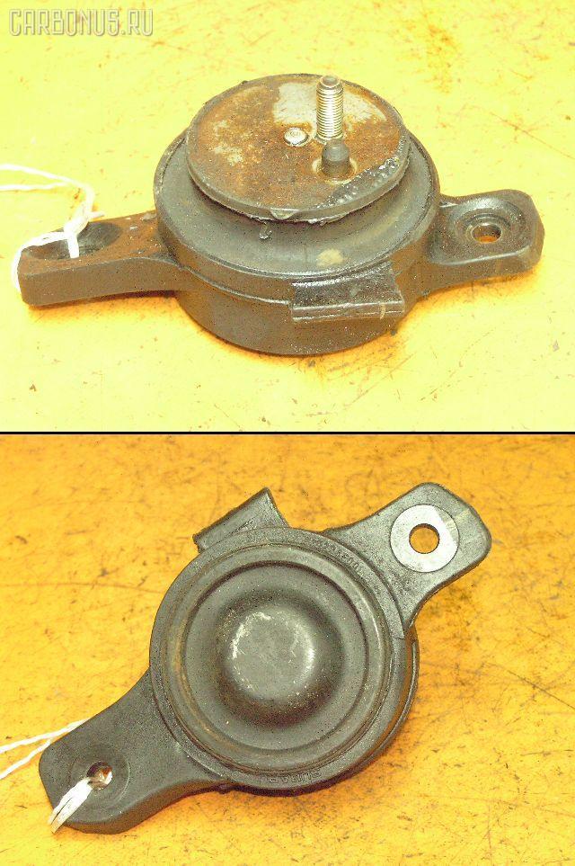 Подушка двигателя SUBARU LEGACY WAGON BH5 EJ20-TT. Фото 2