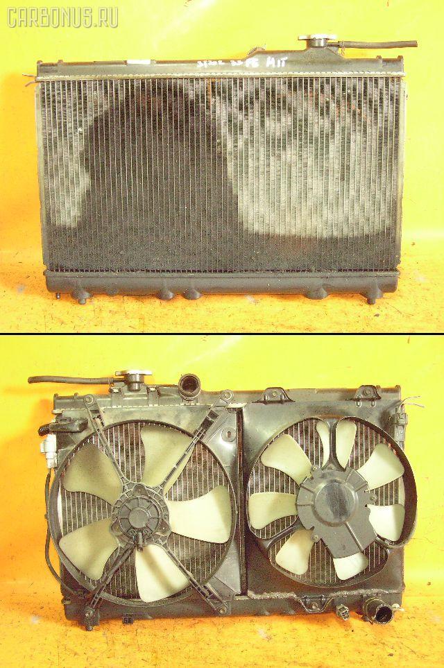 Радиатор ДВС TOYOTA CELICA ST202 3S-FE
