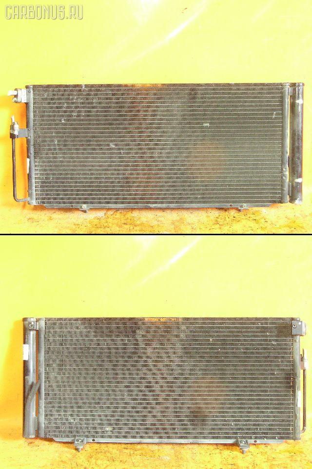 Радиатор кондиционера SUBARU IMPREZA WAGON GG2 EJ15. Фото 8