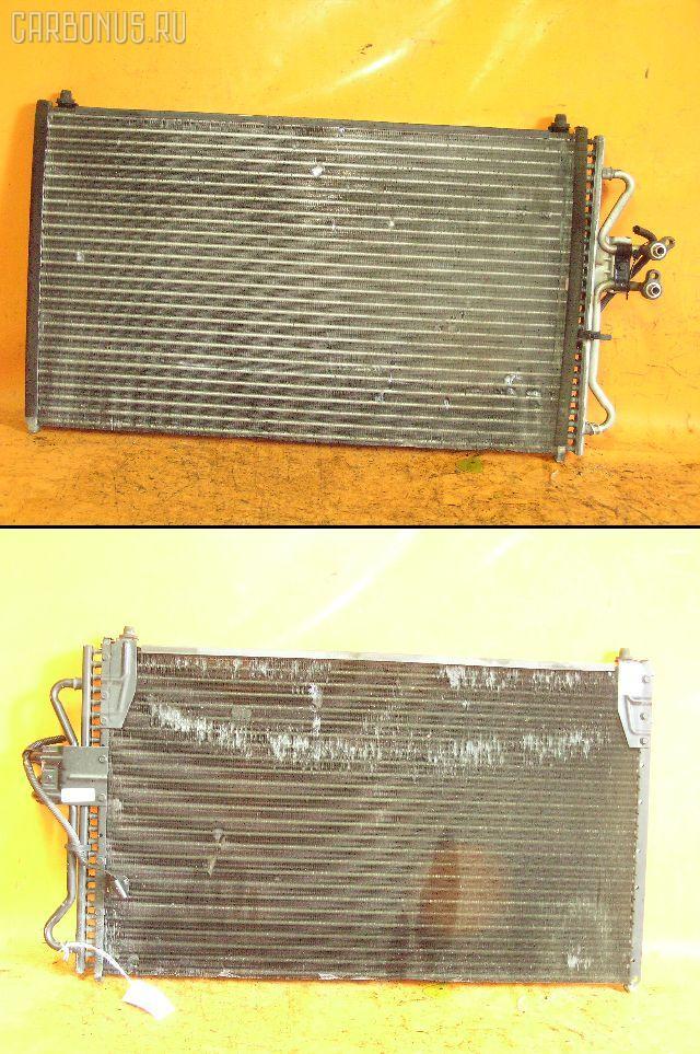 Радиатор кондиционера MAZDA TRIBUTE EPFW AJ Фото 1
