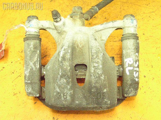 Суппорт TOYOTA CROWN GS151 1G-FE. Фото 3
