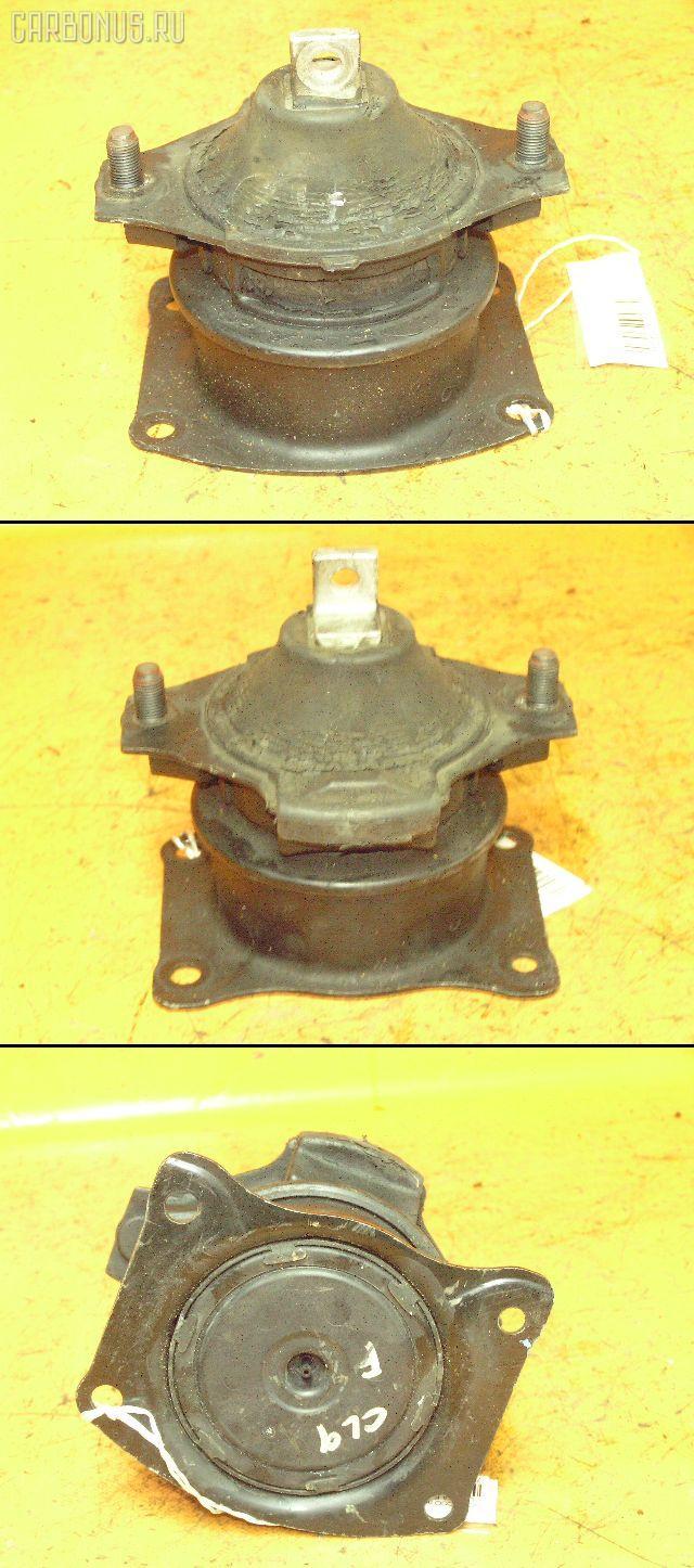 Подушка двигателя HONDA ACCORD CL9 K24A. Фото 2