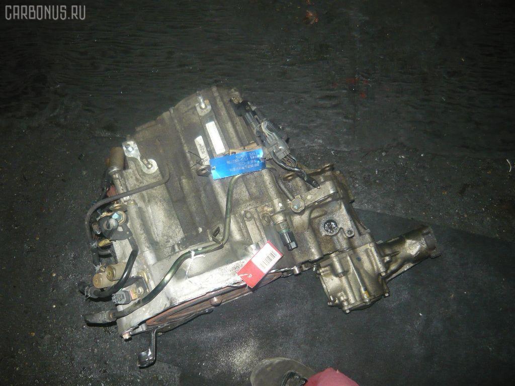 КПП автоматическая HONDA TORNEO CF5 F20B. Фото 3