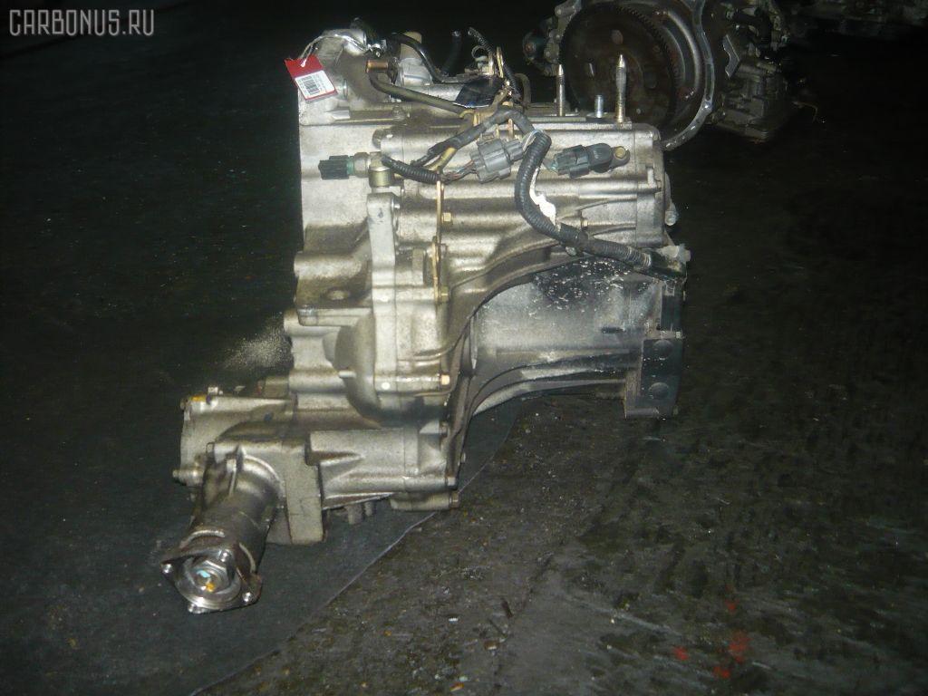 КПП автоматическая HONDA TORNEO CF5 F20B. Фото 4