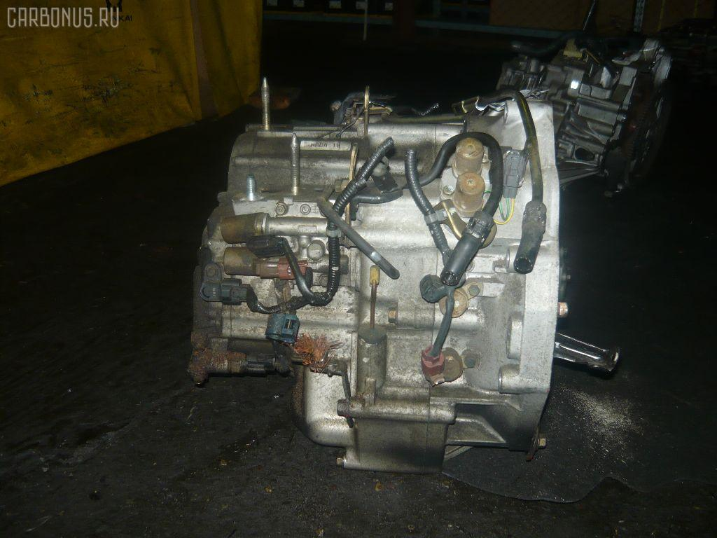 КПП автоматическая HONDA TORNEO CF5 F20B. Фото 6