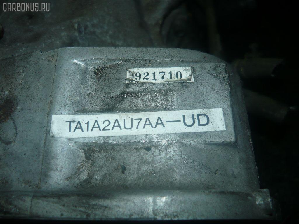 КПП автоматическая SUBARU IMPREZA WAGON GF1 EJ151. Фото 1