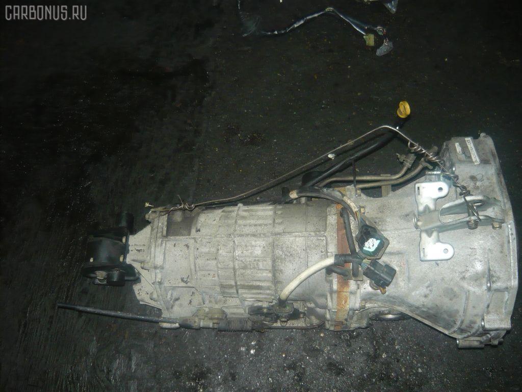 КПП автоматическая SUBARU IMPREZA WAGON GF1 EJ151. Фото 3