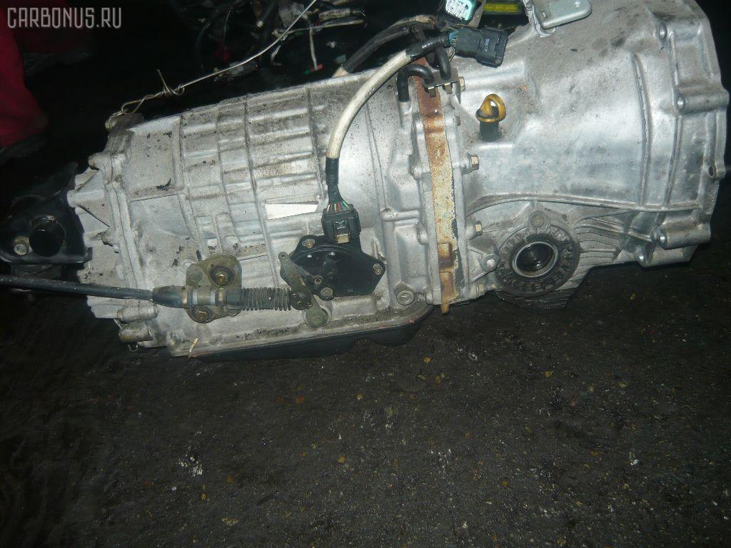 КПП автоматическая SUBARU IMPREZA WAGON GF1 EJ151. Фото 4