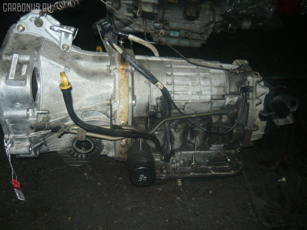КПП автоматическая SUBARU IMPREZA WAGON GF1 EJ151. Фото 5