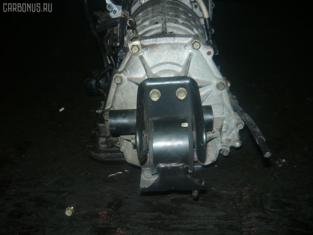 КПП автоматическая SUBARU IMPREZA WAGON GF1 EJ151. Фото 6