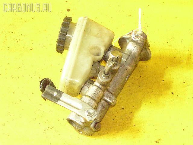 Главный тормозной цилиндр TOYOTA CRESTA JZX100 1JZ-GE Фото 2