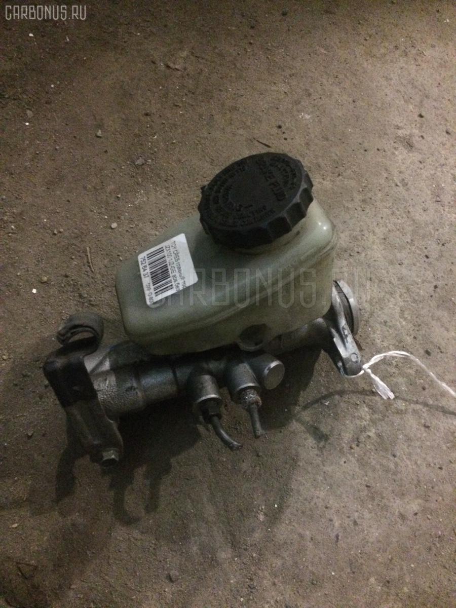 Главный тормозной цилиндр TOYOTA CRESTA JZX100 1JZ-GE Фото 1