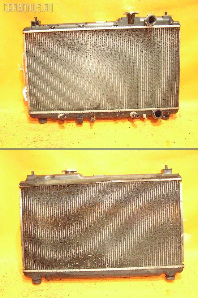 Радиатор ДВС HONDA ORTHIA EL1 B18B. Фото 4