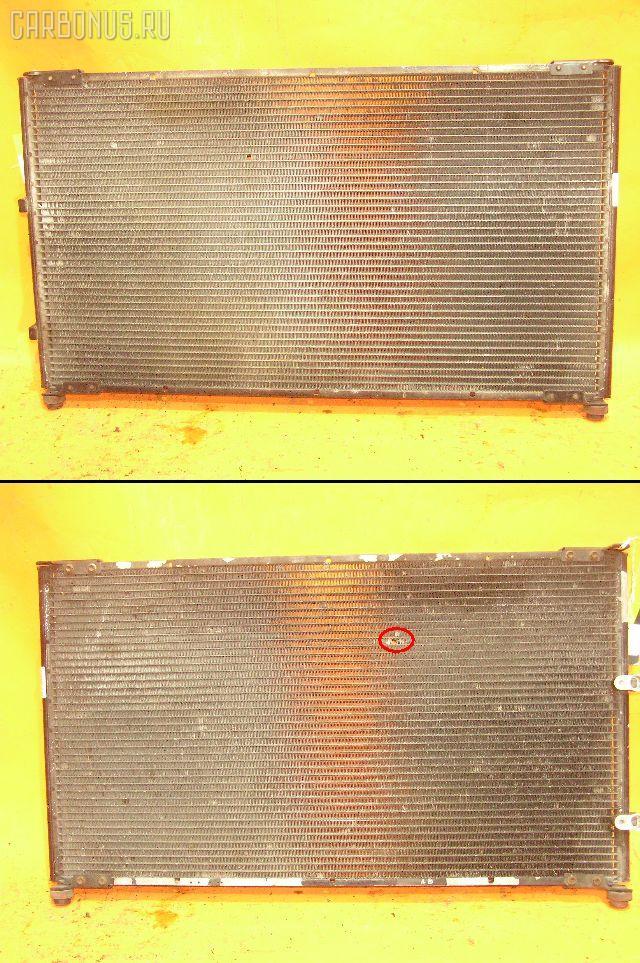 Радиатор кондиционера HONDA STEP WGN RF1 B20B. Фото 6