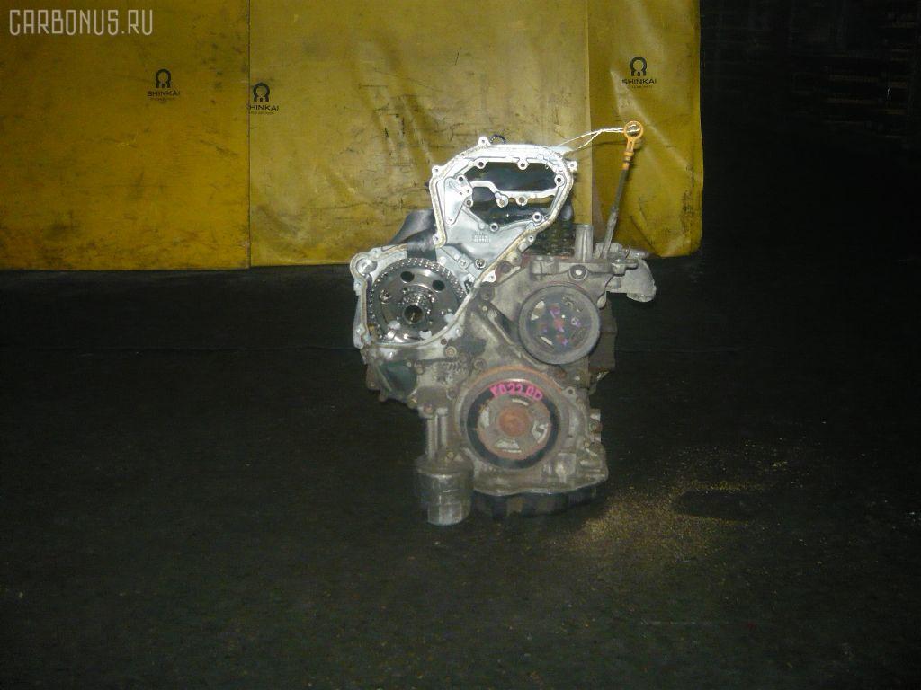 Блок двигателя NISSAN AD VAN VEY11 YD22DD Фото 1