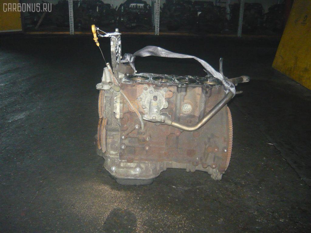 Блок двигателя NISSAN AD VAN VEY11 YD22DD. Фото 2