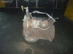 Блок двигателя NISSAN AD VAN VEY11 YD22DD Фото 2