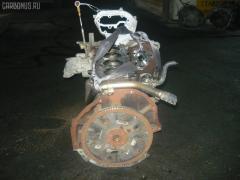 Блок двигателя Nissan Ad van VEY11 YD22DD Фото 3