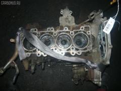 Блок двигателя NISSAN AD VAN VEY11 YD22DD