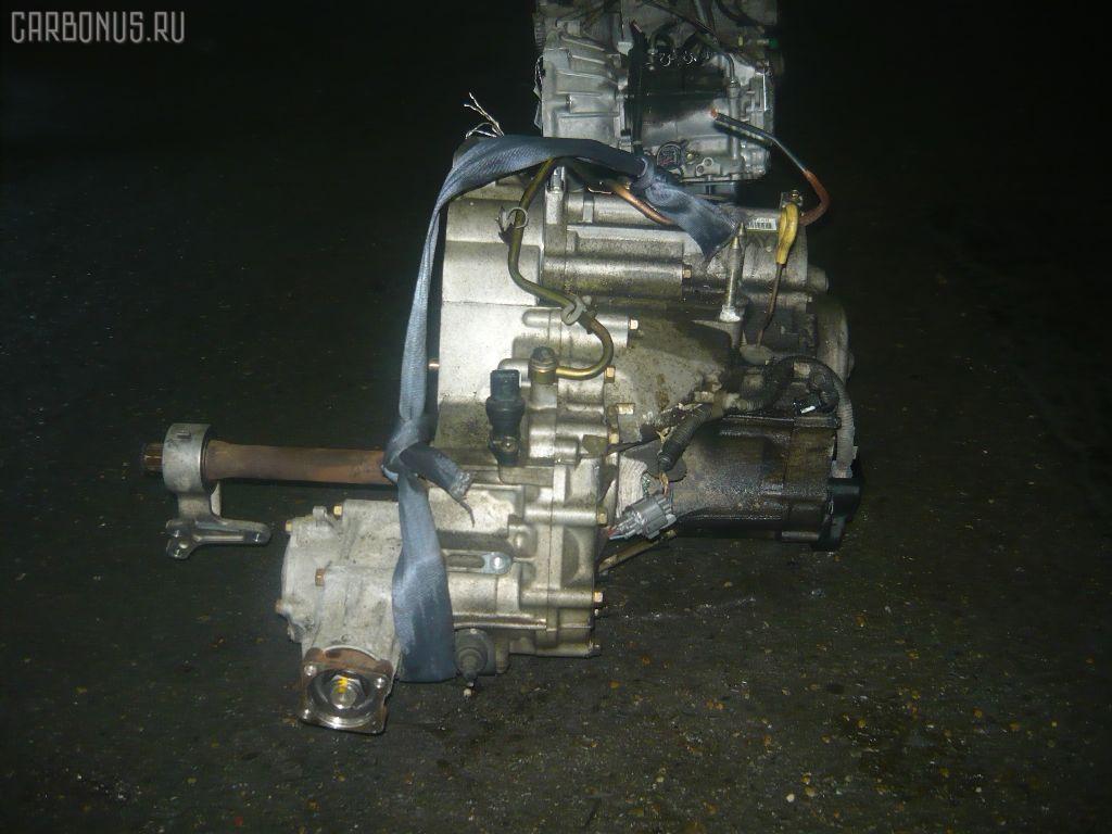 КПП автоматическая HONDA STREAM RN2 D17A Фото 3