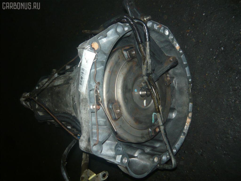 КПП автоматическая NISSAN SILVIA S15 SR20DE. Фото 2