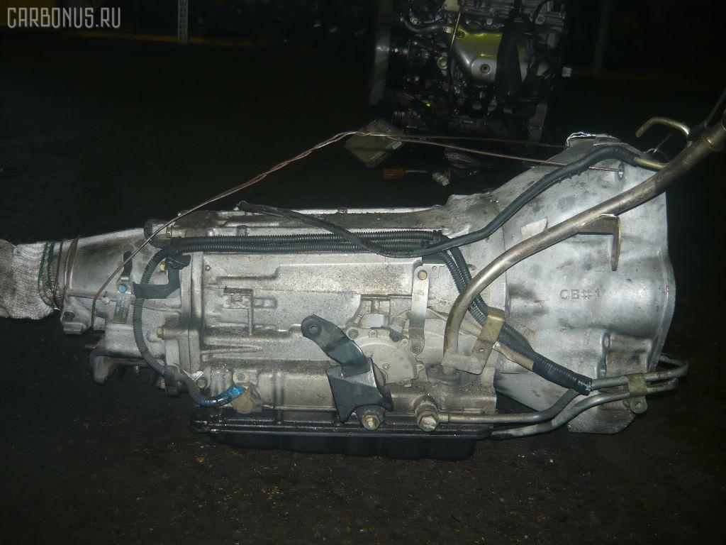 КПП автоматическая NISSAN SILVIA S15 SR20DE. Фото 3