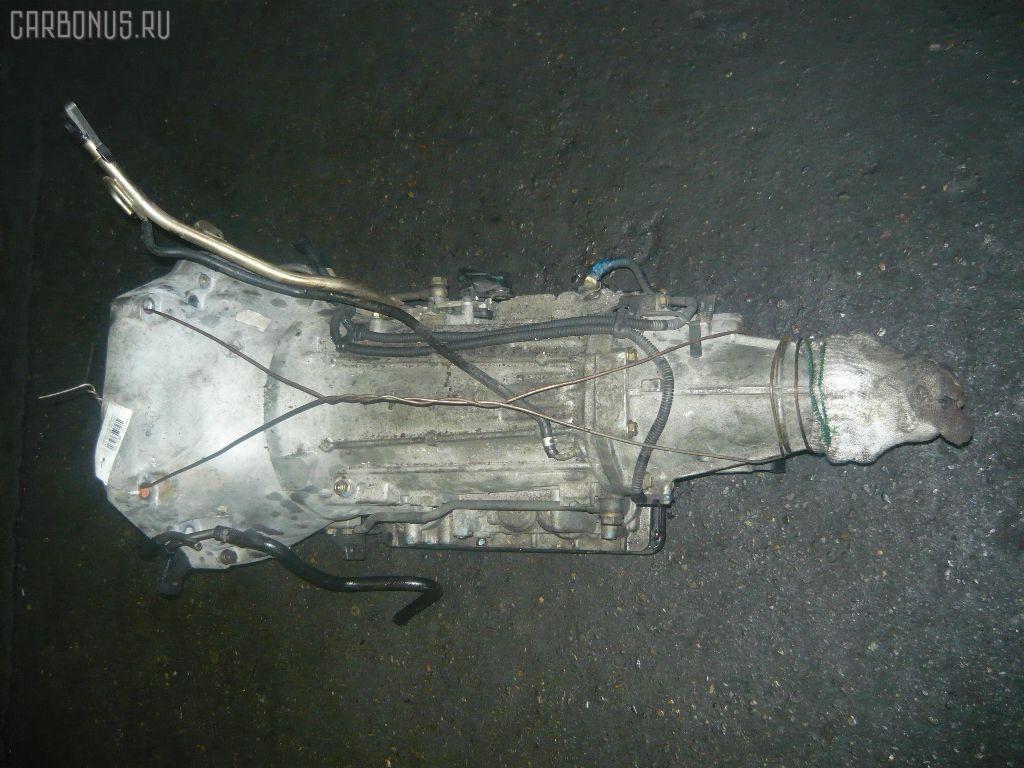 КПП автоматическая NISSAN SILVIA S15 SR20DE. Фото 5