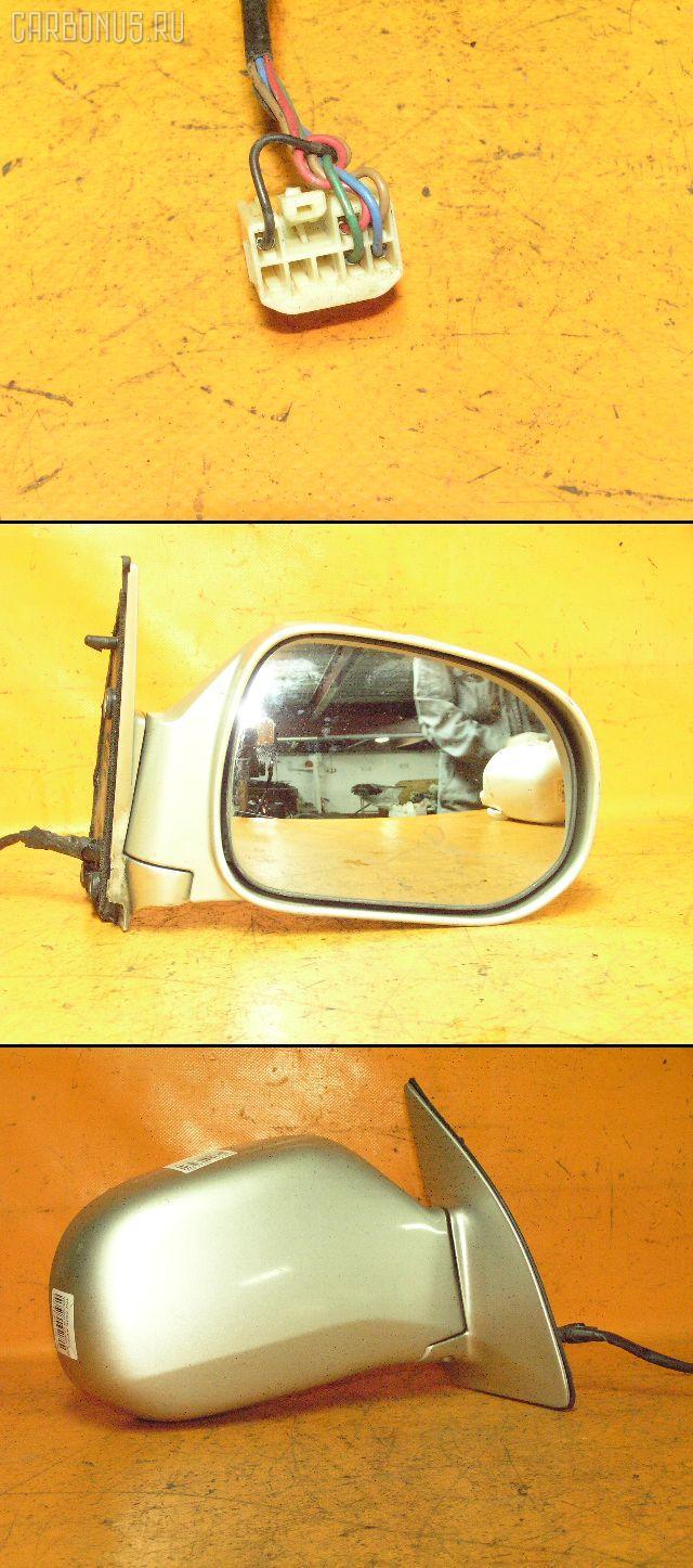 Зеркало двери боковой TOYOTA GRANVIA VCH16W. Фото 2