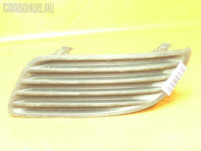 Заглушка в бампер TOYOTA CALDINA ST210G Фото 1