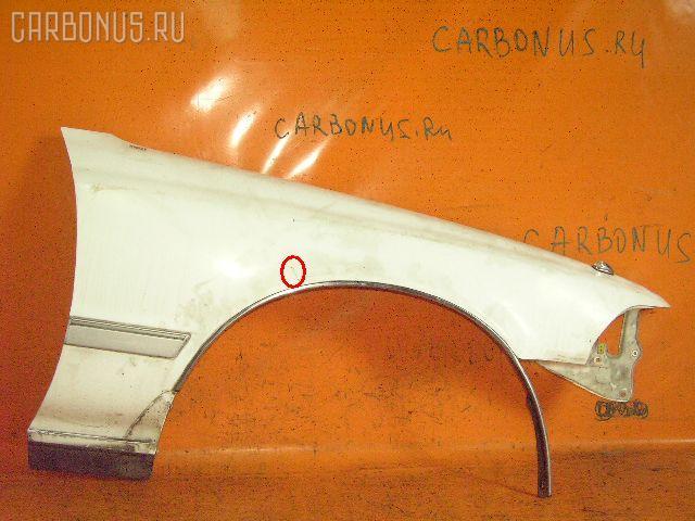 Крыло переднее TOYOTA MARK II GX81. Фото 8