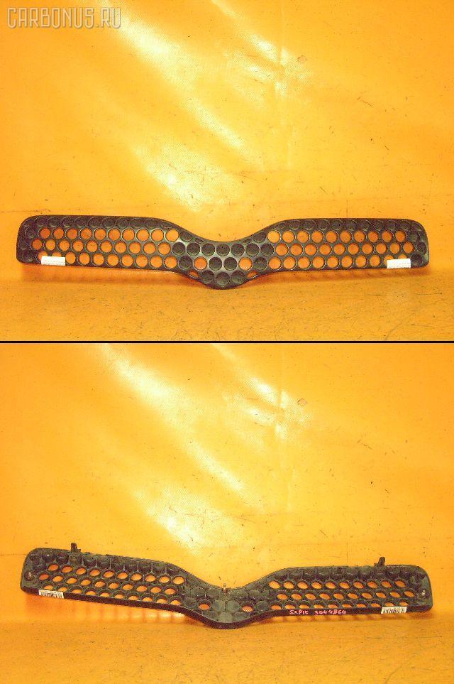 Решетка радиатора TOYOTA VITZ SCP10. Фото 10