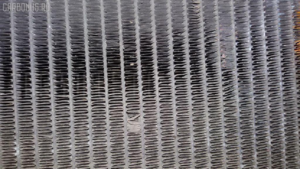 Радиатор ДВС MITSUBISHI DIAMANTE F36A 6G72 Фото 10