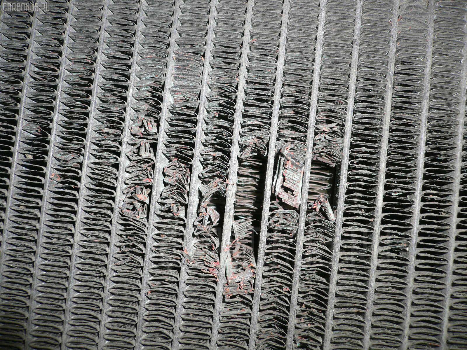 Радиатор ДВС MITSUBISHI DIAMANTE F36A 6G72 Фото 2