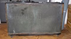 Радиатор ДВС MITSUBISHI DIAMANTE F36A 6G72 Фото 5