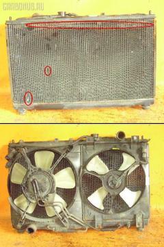 Радиатор ДВС Mitsubishi Diamante F36A 6G72 Фото 11