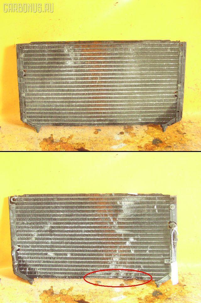 Радиатор кондиционера TOYOTA CARINA AT212 5A-FE Фото 1