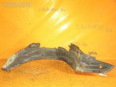 Подкрылок Nissan Liberty PM12 SR20DE Фото 1