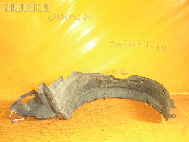 Подкрылок TOYOTA COROLLA RUNX NZE121 1NZ-FE. Фото 7