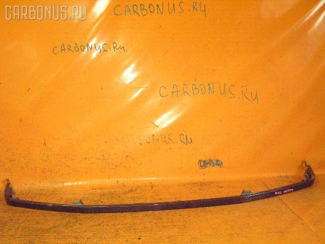 Планка передняя TOYOTA CARINA AT212. Фото 9