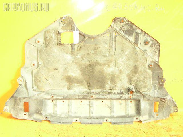Защита двигателя TOYOTA PROGRES JCG11 2JZ-FSE. Фото 3