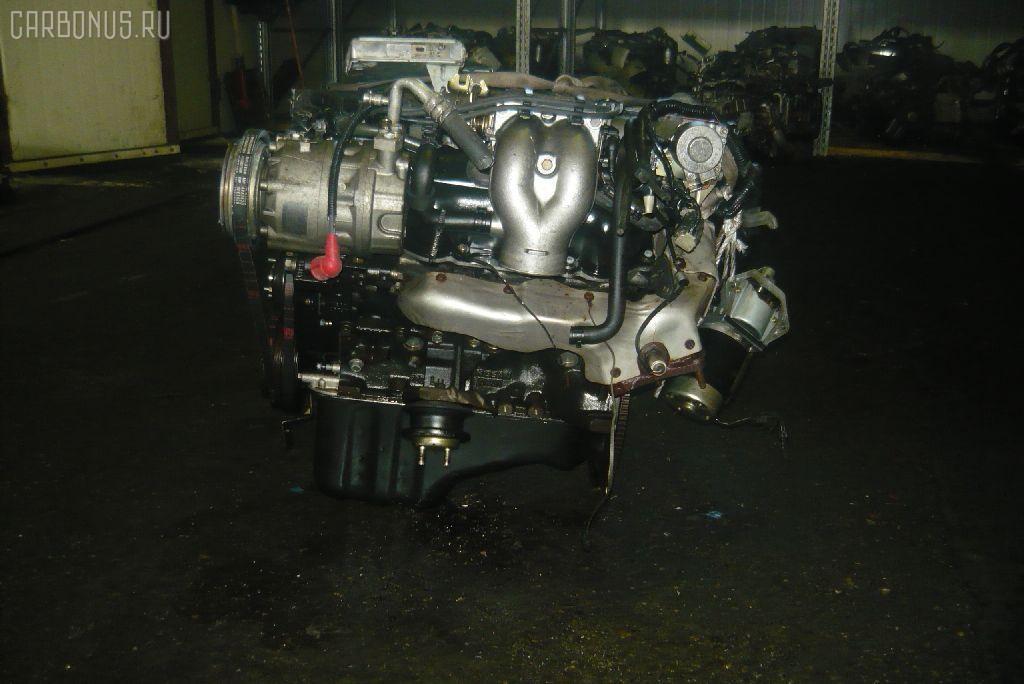 Двигатель NISSAN CEDRIC PY32 VG30E. Фото 4
