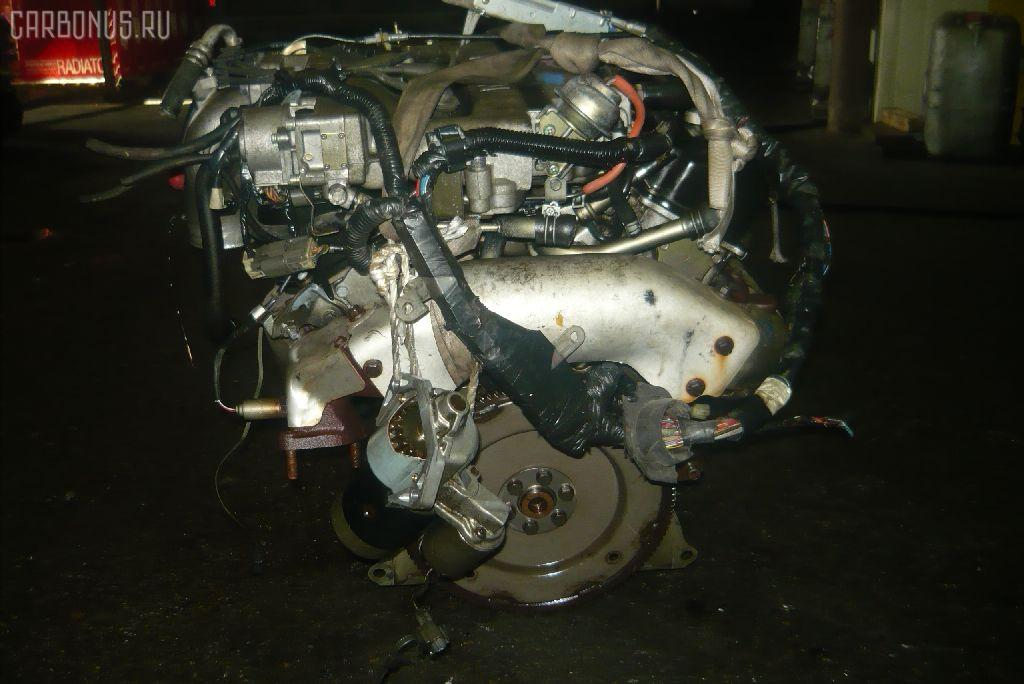 Двигатель NISSAN CEDRIC PY32 VG30E. Фото 5