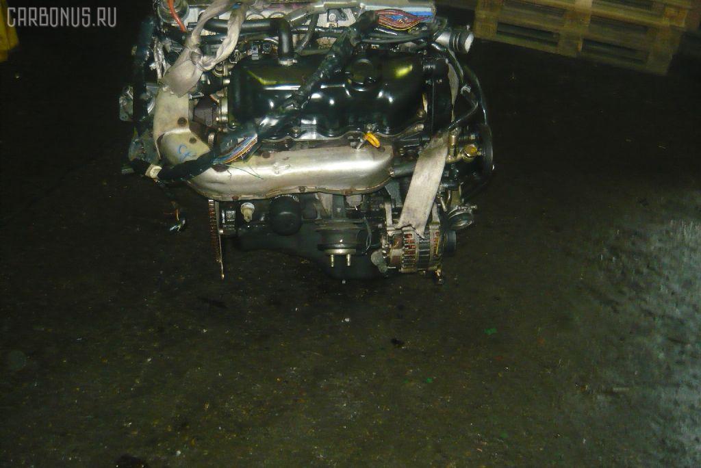 Двигатель NISSAN CEDRIC PY32 VG30E. Фото 6